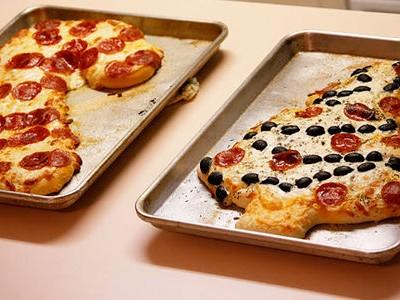 platos-motivos-navidenos-arbol-pizza