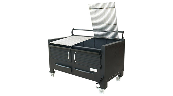 Barbecues M80 – M140