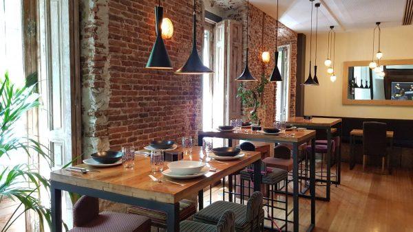 Los mejores restaurantes apuestan por el mejor equipamiento para sus cocinas movilfrit - Cocinas de restaurantes ...