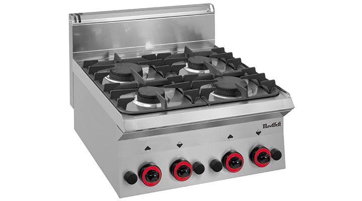 Cocina 650